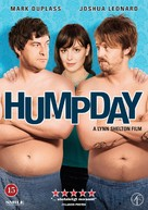 Humpday - Danish Movie Cover (xs thumbnail)