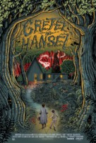 Gretel & Hansel - poster (xs thumbnail)