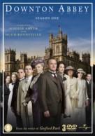 """""""Downton Abbey"""" - Dutch DVD movie cover (xs thumbnail)"""