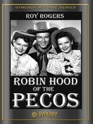 Robin Hood of the Pecos - Movie Cover (xs thumbnail)