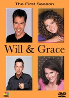 """Will & Grace"" - poster (xs thumbnail)"