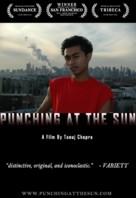 Punching at the Sun - Movie Poster (xs thumbnail)