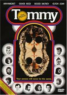 Tommy - DVD cover (xs thumbnail)
