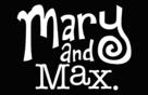 Mary and Max - Logo (xs thumbnail)