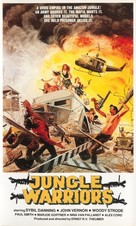 Euer Weg führt durch die Hölle - German Movie Cover (xs thumbnail)