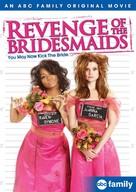 Revenge of the Bridesmaids - DVD cover (xs thumbnail)
