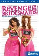 Revenge of the Bridesmaids - DVD movie cover (xs thumbnail)