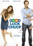 Good Luck Chuck - DVD movie cover (xs thumbnail)