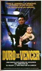 Lat sau san taam - Argentinian Movie Poster (xs thumbnail)