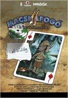 Macskafogó 2 - A sátán macskája - Hungarian poster (xs thumbnail)