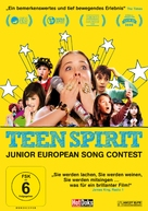 Sounds Like Teen Spirit: A Popumentary - German DVD cover (xs thumbnail)