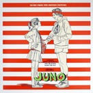 Juno - Blu-Ray movie cover (xs thumbnail)