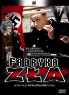 Napola - Elite für den Führer - Polish DVD cover (xs thumbnail)