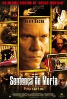 Death Sentence - Brazilian Movie Poster (xs thumbnail)