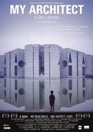 My Architect: A Son's Journey - German poster (xs thumbnail)