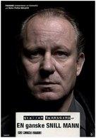 En ganske snill mann - Norwegian Movie Poster (xs thumbnail)