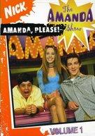 """The Amanda Show"" - DVD cover (xs thumbnail)"