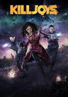 """Killjoys"" - Canadian Movie Poster (xs thumbnail)"