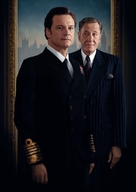 The King's Speech - Swiss Key art (xs thumbnail)