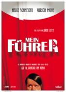 Mein Führer - Die wirklich wahrste Wahrheit über Adolf Hitler - German Movie Poster (xs thumbnail)