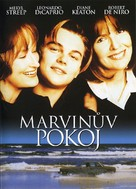 Marvin's Room - Slovak DVD movie cover (xs thumbnail)