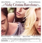 Vicky Cristina Barcelona - Movie Poster (xs thumbnail)