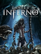 Dante's Inferno: An Animated Epic - Movie Cover (xs thumbnail)