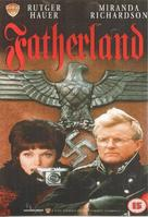 Fatherland - British Movie Cover (xs thumbnail)