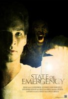 State of Emergency - Movie Poster (xs thumbnail)