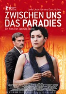 Na putu - German Movie Poster (xs thumbnail)