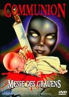 Communion - German DVD cover (xs thumbnail)