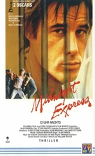Midnight Express - German Movie Cover (xs thumbnail)
