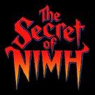 The Secret of NIMH - Logo (xs thumbnail)