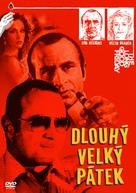 The Long Good Friday - Slovak Movie Cover (xs thumbnail)