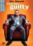 Find Me Guilty - DVD cover (xs thumbnail)
