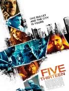 Five Thirteen - Movie Poster (xs thumbnail)