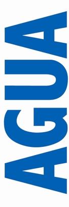 Agua - French Logo (xs thumbnail)