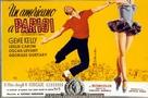 An American in Paris - Italian Movie Poster (xs thumbnail)