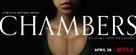 """Chambers"" - Movie Poster (xs thumbnail)"