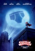 Captain Underpants - Movie Poster (xs thumbnail)