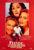 Enemies: A Love Story - German Movie Poster (xs thumbnail)