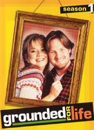 """""""Grounded for Life"""" - DVD cover (xs thumbnail)"""
