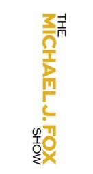 """The Michael J. Fox Show"" - Logo (xs thumbnail)"