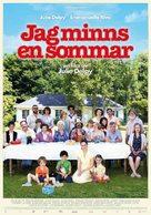 Le Skylab - Swedish Movie Poster (xs thumbnail)