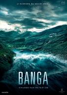 Bølgen - Lithuanian Movie Poster (xs thumbnail)