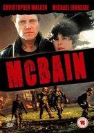 McBain - British DVD cover (xs thumbnail)