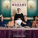 Madame - Singaporean Movie Poster (xs thumbnail)