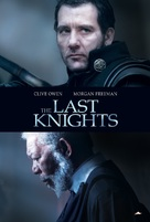 The Last Knights - Movie Poster (xs thumbnail)