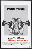 Magnum Force - Combo movie poster (xs thumbnail)