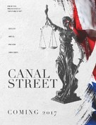 Canal Street - Movie Poster (xs thumbnail)